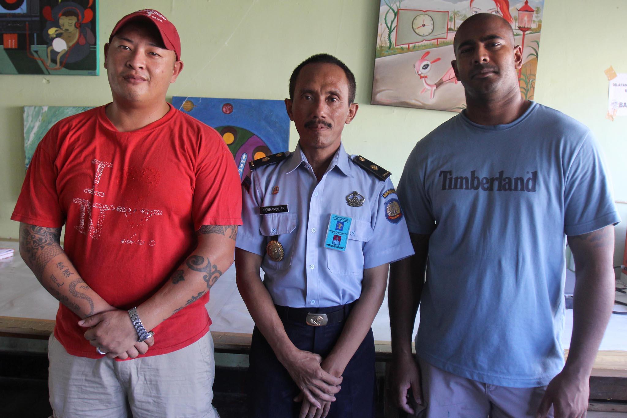 Bali 9 C | cindywockner